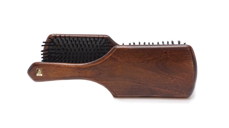 SP RHODES Custom Tail Brush