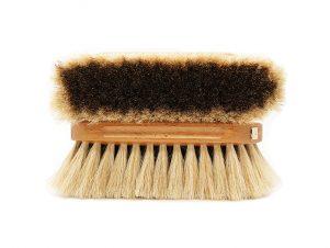SPR Dual-Groom Polishing Brush