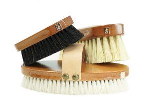 SPR Essentials Brush Set